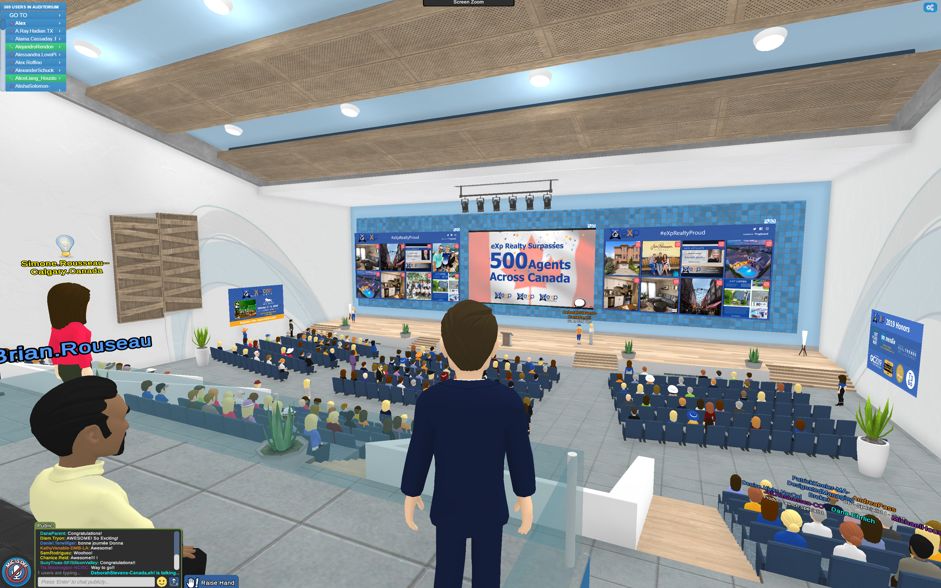 OFCORES_3D_Events_Virtual_Solutions
